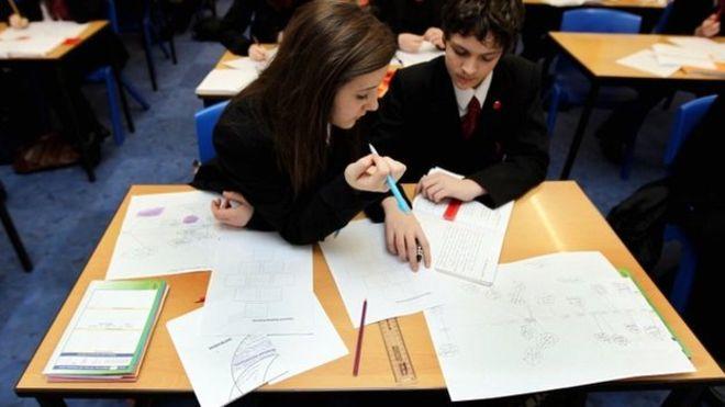 Major Teacher Shortage