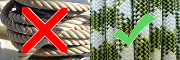 Rope Difference